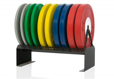 Pro Rack for Weight Plates