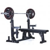 Alpha Weight Bench