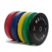 Bumper Plates HE fitness