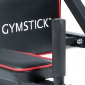 GYMSTICK PULL-UP & DIP RACK