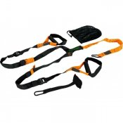 Tunturi suspension sling trainer gymband