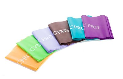 Pro Exercise Bands – 2,5m