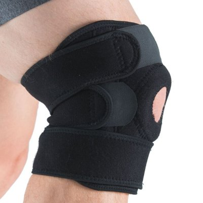 Knee support 2.0 / Knästöd