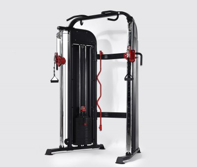 FUNCTIONAL TRAINER X20 68-50842