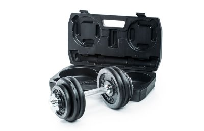 Adjustable Dumbbell Set 15kg