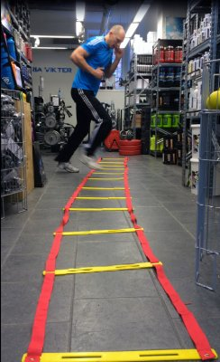 Speed ladder / Agility ladder