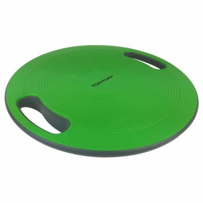 Tunturi balance board with handles