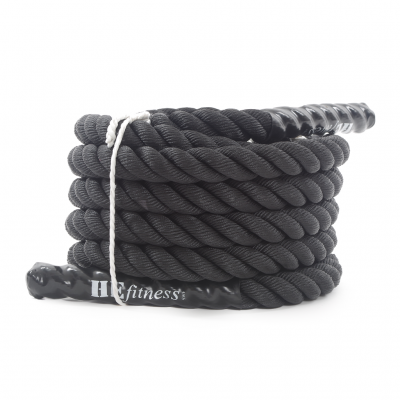 HE fitness battle rope