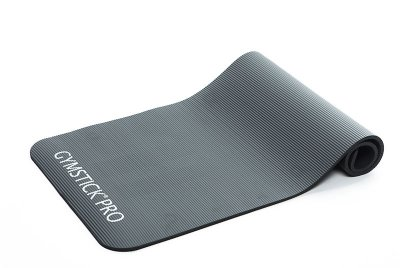 Exercise Mat NBR – black