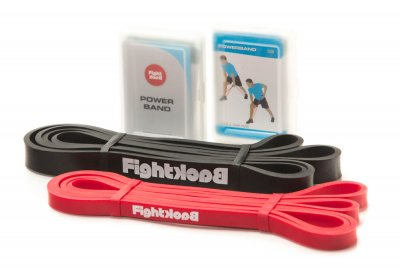 FightBack Powerband Light