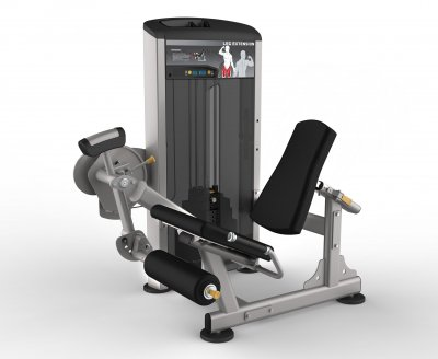 IMPULSE IT9328 DUAL LEG PRESS/ CURL (1/3 + 125KG)