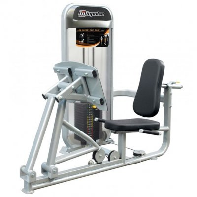 Impulse Leg Press
