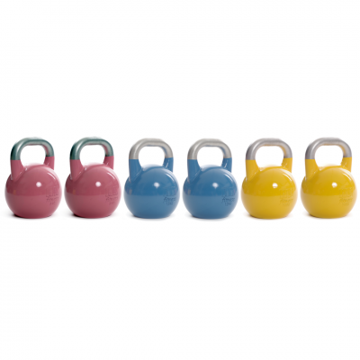 Lilla Competition Kettlebell