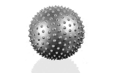 Pilates Rolling Ball