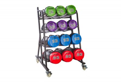 Rack for Fitness Bags