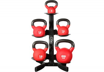 Rack for Medicine Balls & Kettlebells