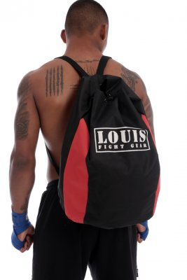 Louis Fight Gear Ryggsäck