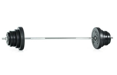 Vinyl Weight Set 50kg