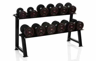Rack for Pro Dumbbells(6pr)