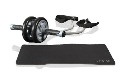 Ultimate Exerciser Roller