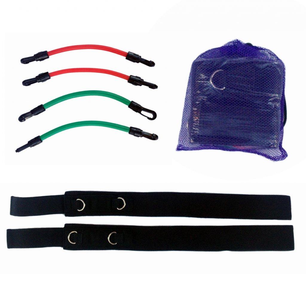 elastiska band träning