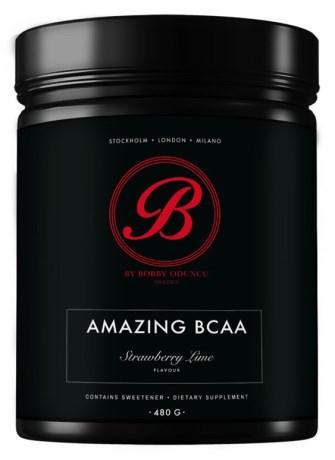 Bobbys Amazing BCAA